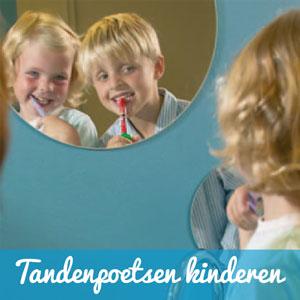 Tandenpoesten-kinderen